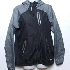 Women's Under Armour Lightweight Windbreaker